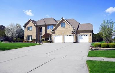 24558 Royal Portrush Drive, Naperville, IL 60564 - MLS#: 09874866