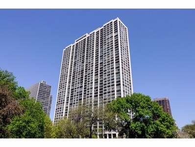 2800 N Lake Shore Drive UNIT 1607, Chicago, IL 60657 - MLS#: 09874873