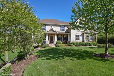 1346 Bayshore Drive, Antioch, IL 60002 - MLS#: 09874971