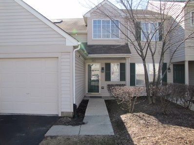 2235 Waterleaf Court UNIT 203, Naperville, IL 60564 - MLS#: 09874983