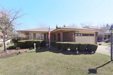 9719 S Hickory Crest Court, Palos Hills, IL 60465 - MLS#: 09875070