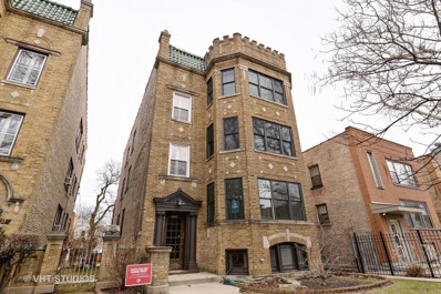 5431 N KIMBALL Avenue UNIT 1, Chicago, IL 60625 - MLS#: 09875099