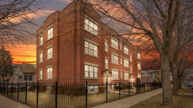 4604 N KENNETH Avenue UNIT 1B, Chicago, IL 60630 - MLS#: 09875152