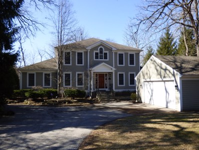 910 WAVELAND Road, Lake Forest, IL 60045 - MLS#: 09875176