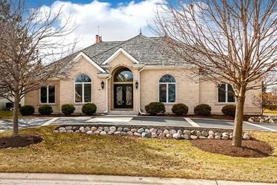 841 Mason Lane, Lake In The Hills, IL 60156 - MLS#: 09875196