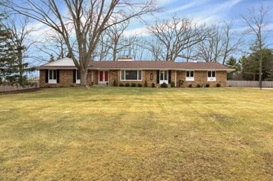 206 Oak Lane, Winthrop Harbor, IL 60096 - MLS#: 09875280