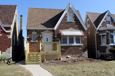 2847 N MERRIMAC Avenue, Chicago, IL 60634 - MLS#: 09875301