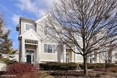 1816 Whirlaway Court, Glendale Heights, IL 60139 - MLS#: 09875309