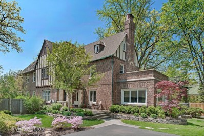 1206 Tower Road, Winnetka, IL 60093 - MLS#: 09875318