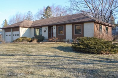 7422 Hillside Road, Crystal Lake, IL 60012 - MLS#: 09875355