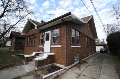 1055 Taylor Street, Joliet, IL 60435 - MLS#: 09875370