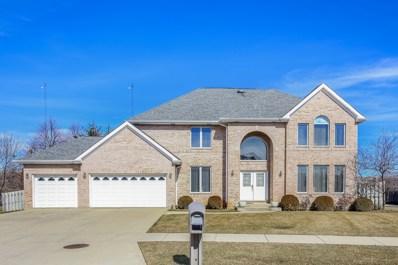801 Pony Lane, Northbrook, IL 60062 - #: 09875412