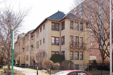 949 Lake Street UNIT 2B, Oak Park, IL 60301 - MLS#: 09875444