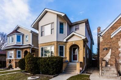 5931 N LEONARD Avenue, Chicago, IL 60646 - MLS#: 09875468