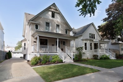 4058 N KOSTNER Avenue, Chicago, IL 60641 - MLS#: 09875493