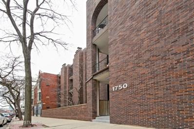 1750 N Wells Street UNIT 103, Chicago, IL 60614 - MLS#: 09875499
