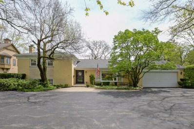 1435 Lee Road, Northbrook, IL 60062 - #: 09875512