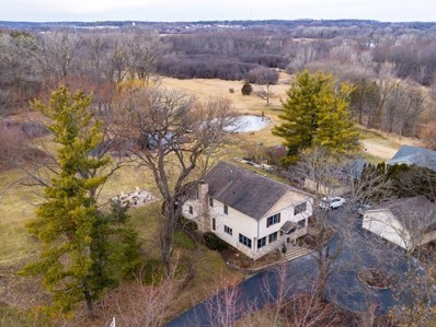 4105 Barreville Road, Crystal Lake, IL 60012 - #: 09875563