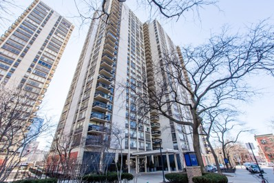 1360 N Sandburg Terrace UNIT 206C, Chicago, IL 60610 - MLS#: 09875599
