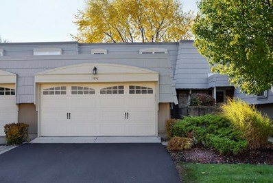 705 Bordeaux Court UNIT E, Elk Grove Village, IL 60007 - MLS#: 09875610