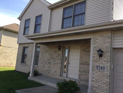 9240 Witham Lane, Woodridge, IL 60517 - MLS#: 09875611