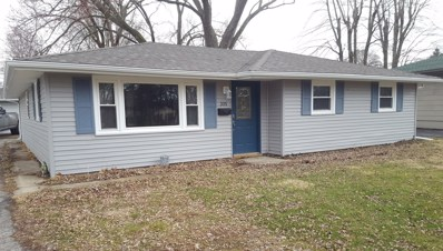305 Roland Street, Wilmington, IL 60481 - MLS#: 09875622