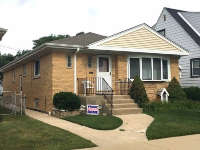 3240 N Oconto Avenue, Chicago, IL 60634 - MLS#: 09875673
