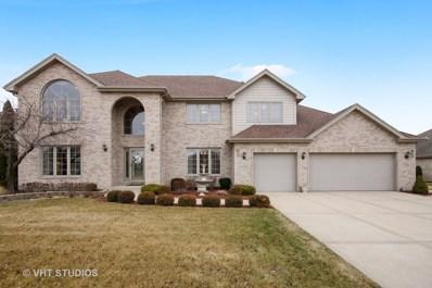 22529 Aster Drive, Frankfort, IL 60423 - MLS#: 09875680