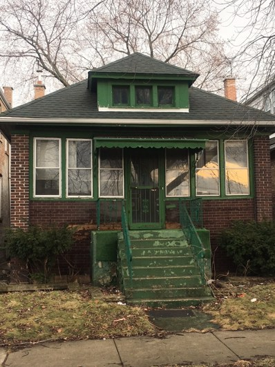 8019 S Ridgeland Avenue, Chicago, IL 60617 - MLS#: 09875728