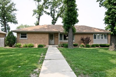 7200 W 108th Place, Worth, IL 60482 - MLS#: 09875787