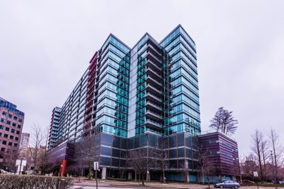800 Elgin Road UNIT 812, Evanston, IL 60201 - MLS#: 09875803