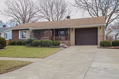 253 Greenbriar Street, Elk Grove Village, IL 60007 - #: 09875804