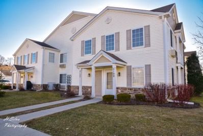 2125 Silverstone Drive UNIT 2113, Carpentersville, IL 60110 - MLS#: 09875814