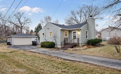 2603 Creek Lane, Cary, IL 60013 - #: 09875866