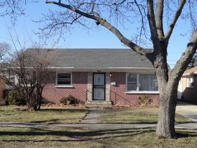 9012 Sproat Avenue, Oak Lawn, IL 60453 - MLS#: 09875889
