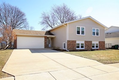 975 KENTUCKY Lane, Elk Grove Village, IL 60007 - MLS#: 09875901