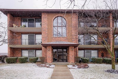 7425 Tiffany Drive UNIT 3C, Orland Park, IL 60462 - MLS#: 09875919