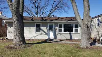 419 W Butterfield Road, Elmhurst, IL 60126 - MLS#: 09875930