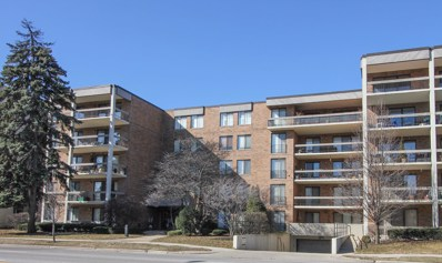 1020 N Harlem Avenue UNIT 2E, River Forest, IL 60305 - MLS#: 09875937