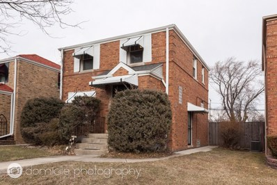 6812 W Foster Avenue, Chicago, IL 60656 - MLS#: 09875941
