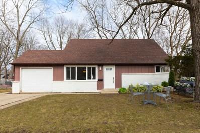 406 Watseka Street, Park Forest, IL 60466 - MLS#: 09875945