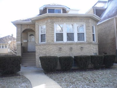 2055 N Newland Avenue, Chicago, IL 60707 - MLS#: 09876048