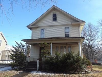726 Hinman Street, Aurora, IL 60505 - MLS#: 09876118