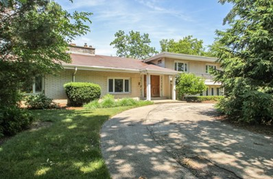 521 Rio Vista Road, Glenview, IL 60025 - MLS#: 09876137