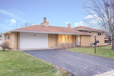 12472 S Meade Avenue, Palos Heights, IL 60463 - MLS#: 09876155