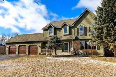 642 Greens View Drive, Algonquin, IL 60102 - MLS#: 09876215