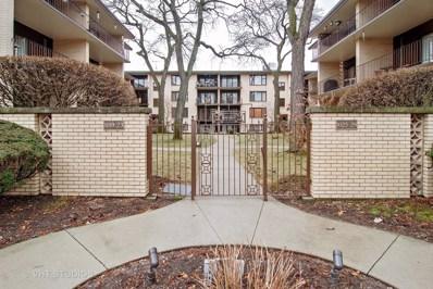 1021 Washington Boulevard UNIT 202, Oak Park, IL 60302 - MLS#: 09876245