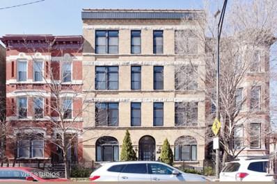 2220 N Sedgwick Street UNIT 201, Chicago, IL 60614 - MLS#: 09876254