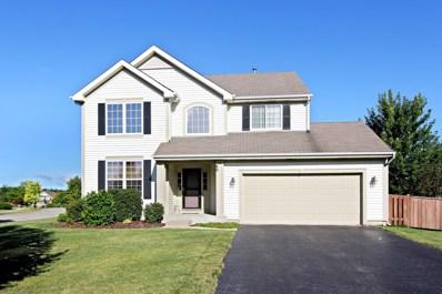80 Stable Way, Lindenhurst, IL 60046 - MLS#: 09876281