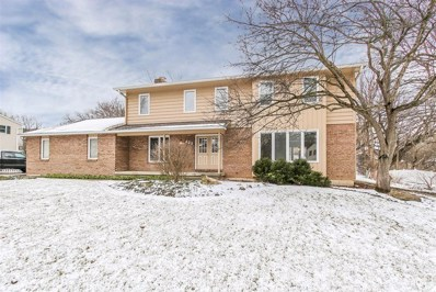 421 ROCKLAND Road, Crystal Lake, IL 60014 - #: 09876287